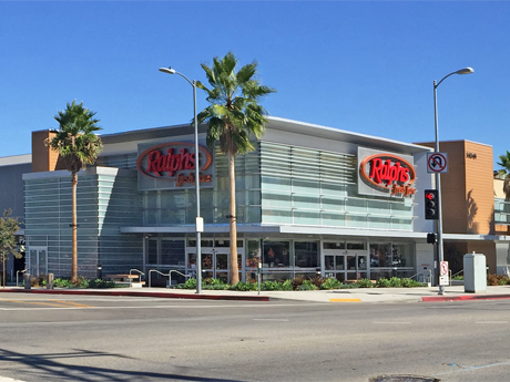 Ralphs Sherman Oaks